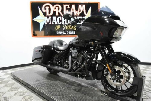 2018 Harley-Davidson FLTRXS - Road Glide Special -- Black for sale craigslist