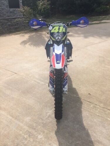 2018 KTM EXC for sale