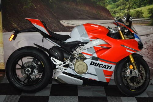 2019 Ducati Superbike Moto GP Replica Livery for sale craigslist