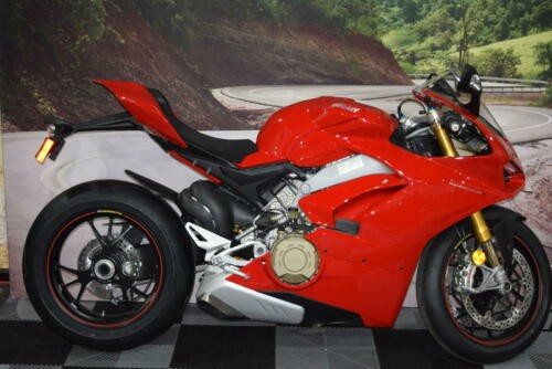 2019 Ducati Superbike Red craigslist