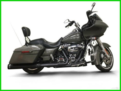 2019 Harley-Davidson Touring CALL (877) 8-RUMBLE Gray for sale craigslist