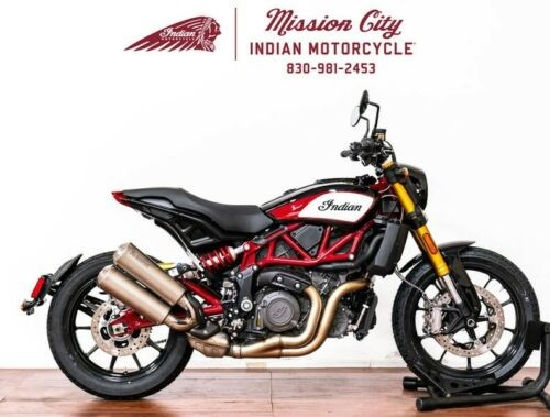 2019 Indian FTR™ 1200 S Race Replica -- Race Replica for sale craigslist