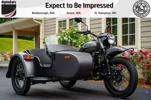 2019 Ural cT Slate Grey Gray for sale craigslist