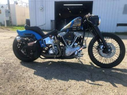 1946 Harley-Davidson Other for sale craigslist