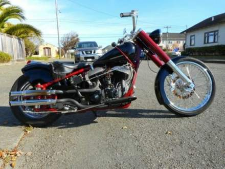 1947 Indian chief Black for sale