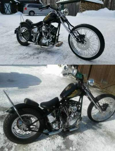 1957 Harley-Davidson Other for sale craigslist