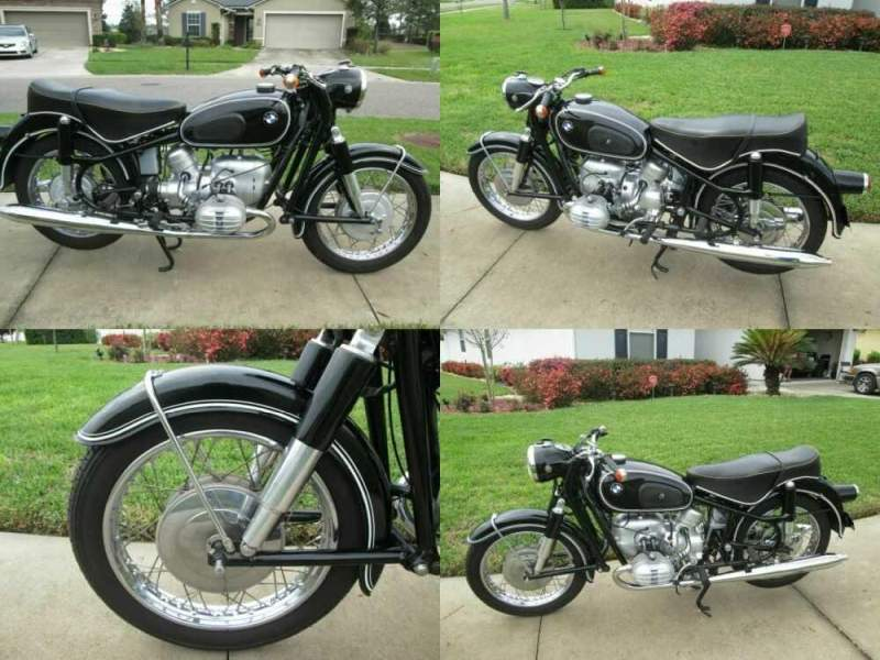 1962 BMW R-Series for sale