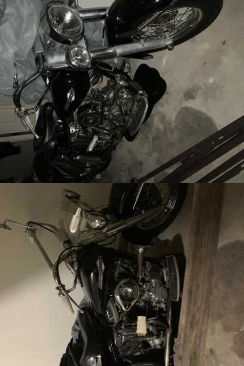 1963 Harley-Davidson Other Black for sale craigslist