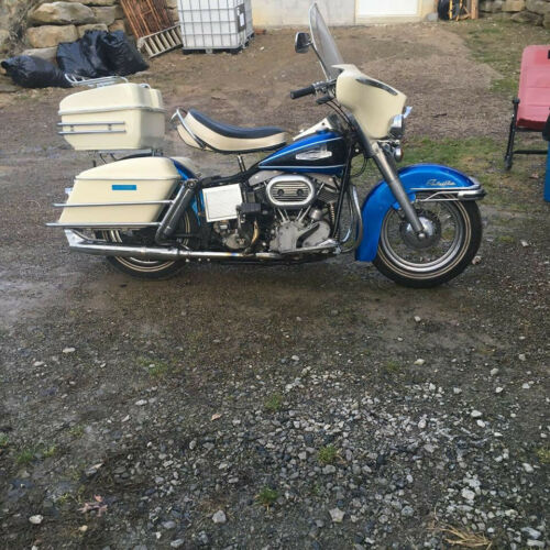 1968 Harley-Davidson Other for sale craigslist