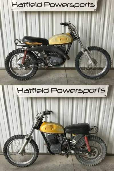 1969 Yamaha Other Gold for sale