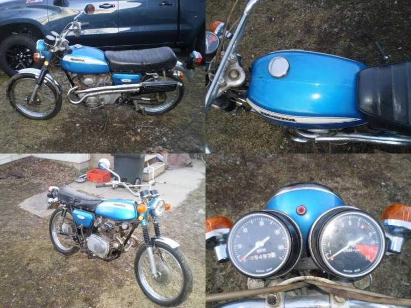 1970 Honda Other for sale