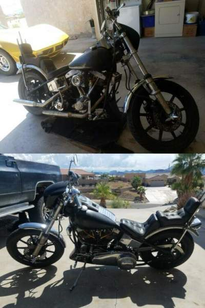 1971 Harley-Davidson Other for sale