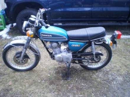 1975 Honda Other for sale craigslist