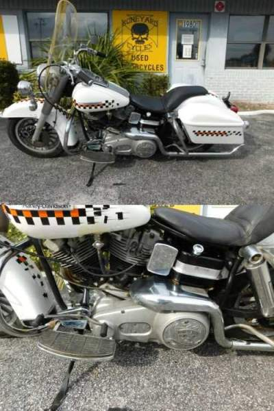1977 Harley-Davidson Touring for sale