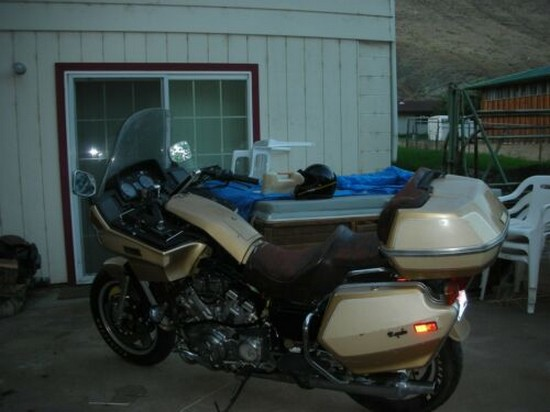 1983 Yamaha Other Gold for sale