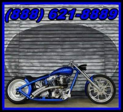 2001 Swift Punisher Custom Blue for sale craigslist