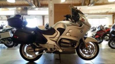 2002 BMW R-Series Silver for sale