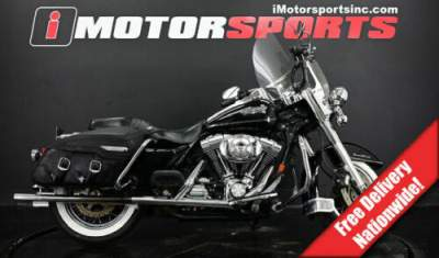 2006 Harley-Davidson FLHRCI - Road King Classic -- for sale craigslist