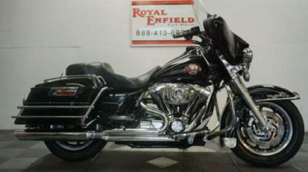 2006 Harley-Davidson Touring NICE UPGRADES!!! Black for sale craigslist