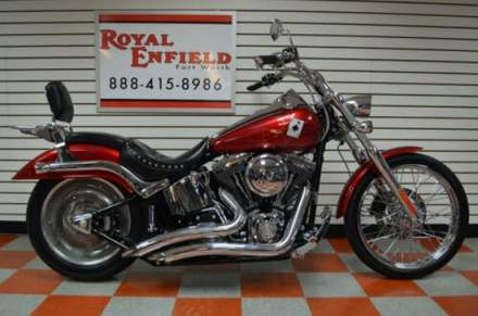 2007 Harley-Davidson Touring DEUCE UPGRADES Red for sale craigslist