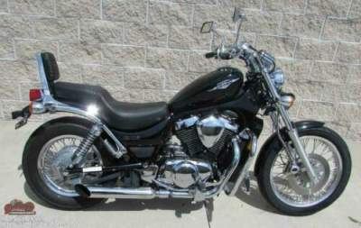 2008 Suzuki Boulevard Boulevard S50 Black for sale