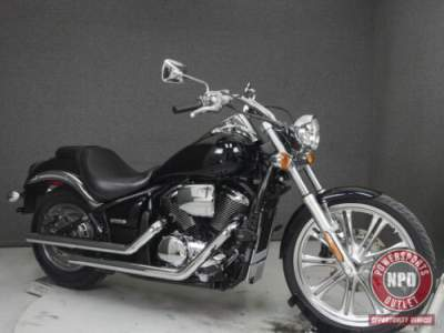 2009 Kawasaki Vulcan VN900 CUSTOM DARK BLUE for sale craigslist
