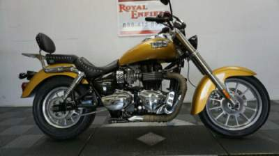 2010 Triumph AMERICA NICE UPGRADES!!! Gold for sale craigslist