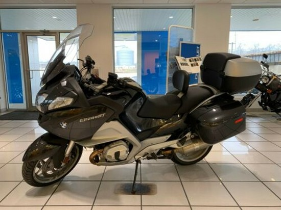 2011 BMW R-Series Black / Silver for sale craigslist