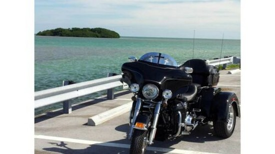 2011 Harley-Davidson Other Black for sale craigslist