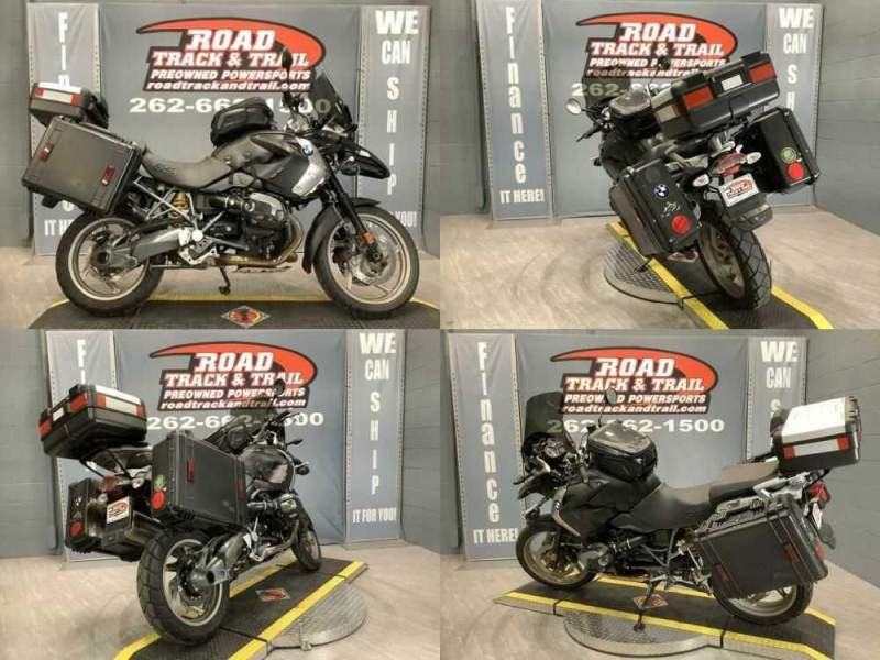 2012 BMW R-Series Black for sale craigslist
