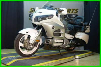 2012 Honda Gold Wing Audio / Comfort WHT for sale craigslist