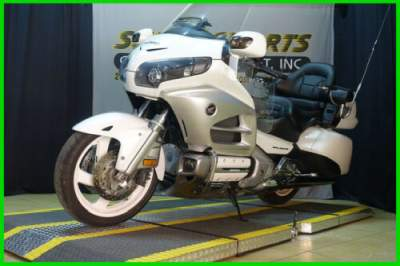2012 Honda Gold Wing Audio / Comfort WHT for sale
