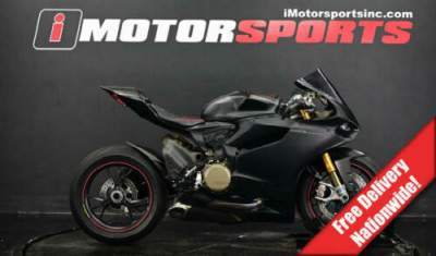 2014 Ducati Superbike 1199 Panigale S -- for sale