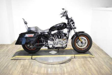 2014 Harley-Davidson Sportster® Forty-Eight® Black for sale craigslist