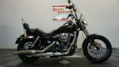 2014 Harley-Davidson Touring LOW MILES NICE BIKE Black for sale