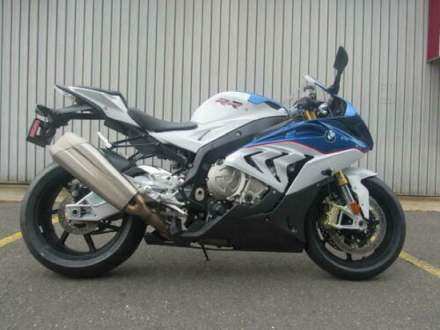 2016 BMW S1000RR Blue for sale craigslist