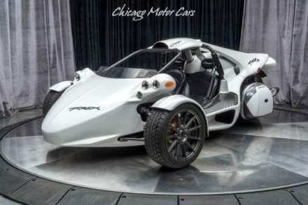 2016 Campagna T-Rex 16S White for sale