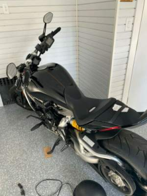 2016 Ducati Sport Touring Black for sale
