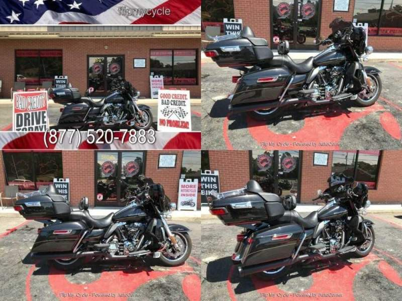 2016 Harley-Davidson FLHTK Electra Glide Ultra Limited Charcoal for sale craigslist