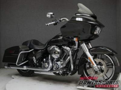 2016 Harley-Davidson Touring BLACK QUARTZ for sale