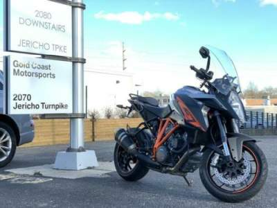 2016 KTM Super Duke 1290 R Special Edition OR for sale