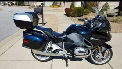 2017 BMW R-Series Blue for sale