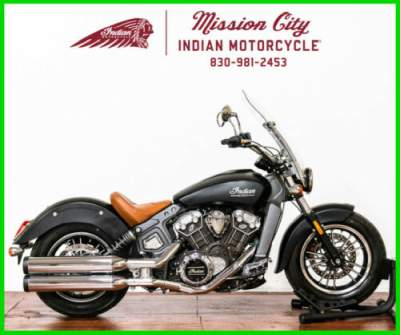 2017 Indian Scout Thunder Black Smoke Thunder Black Smoke for sale craigslist