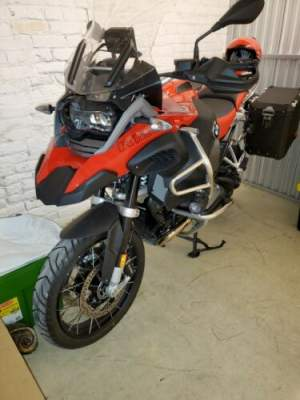 2018 BMW R-Series Red for sale craigslist