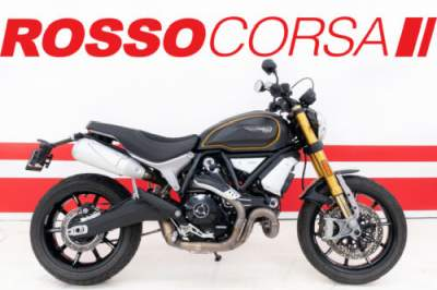 2018 Ducati Scrambler 1100 Sport Black for sale craigslist