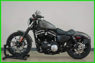 2018 Harley-Davidson Sportster 883 Iron Gray for sale craigslist