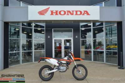 2018 KTM EXC 500 F Orange for sale craigslist