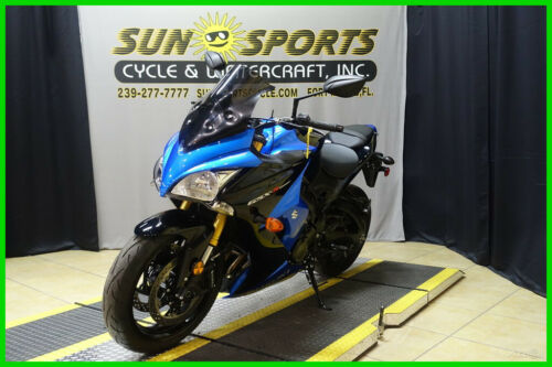 2018 Suzuki GSX-S 1000F ABS for sale