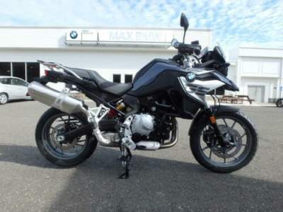 2019 BMW F750GS STEREO MATALLIC MATT for sale