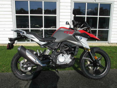 2019 BMW G310GS Red for sale craigslist